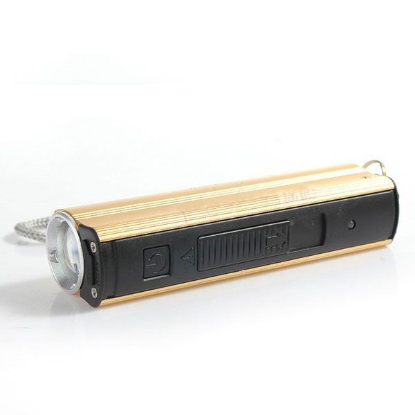 DSV 007 - Đèn Pin Siêu Sáng