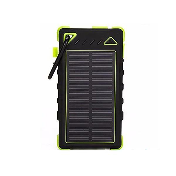 PMV 001 - Pin Sạc Dự Phòng Năng Lượng Mặt Trời