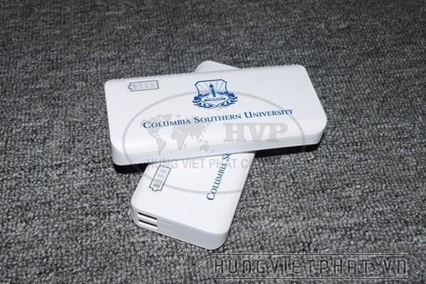 PNV 006 - Pin Sạc Vỏ Nhựa