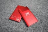 PKV 002 - Pin Sạc Vỏ Kim Loại