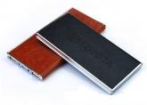 PDV 001 - Pin Sạc Vỏ Da