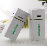 PNV 041 - Pin Sạc Vỏ Nhựa